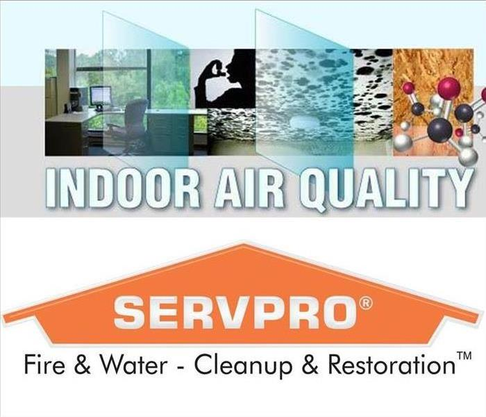 General INDOOR AIR QUALITY