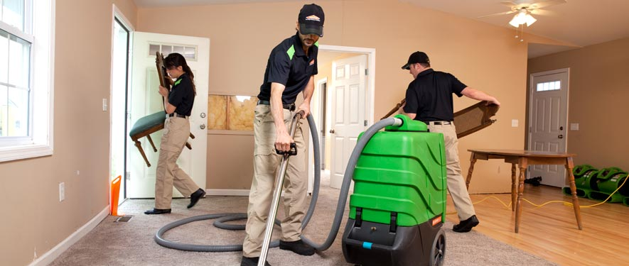 Lawrenceville, IL cleaning services